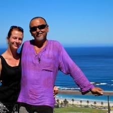 โพรไฟล์ผู้ใช้ Ahmed&Lena