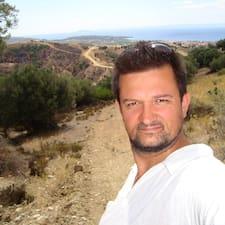 Profil utilisateur de Nikola