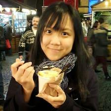 Profil Pengguna Xin Yee