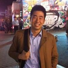 Sang-Hyukさんのプロフィール