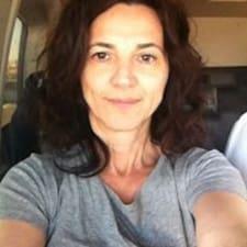 Mirjana Brugerprofil