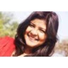 Meenakshi User Profile