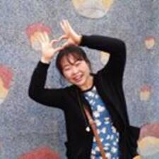Perfil de l'usuari Jihee