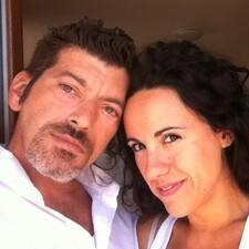 Profilo utente di Roberto & Giorgia