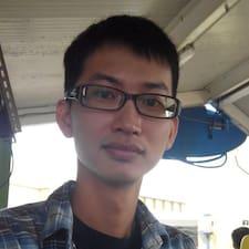 嘉鴻 User Profile