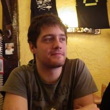 Henkilön Cédric käyttäjäprofiili
