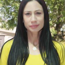 Profil utilisateur de Ελενα