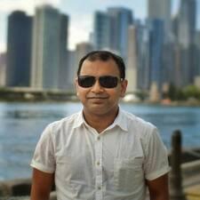 Profil korisnika Saiful