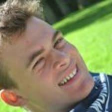 Profil korisnika Ondrej