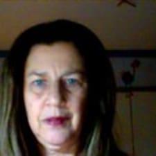 Profil korisnika Caryn
