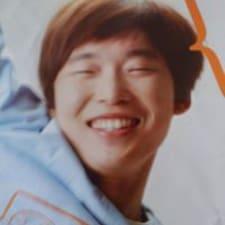 Nutzerprofil von Hyunjun