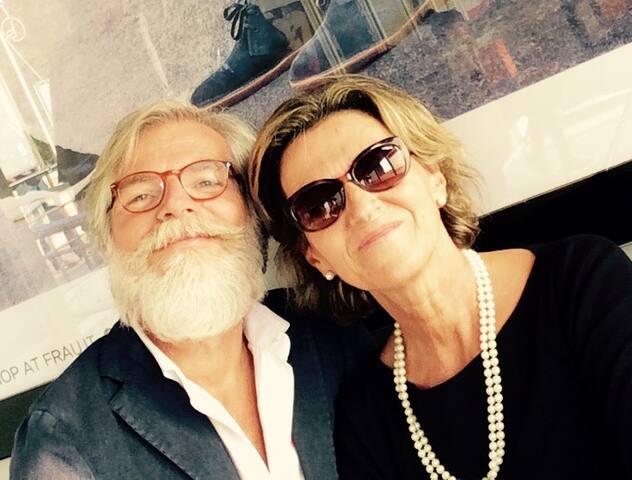Pietro & Annapaola