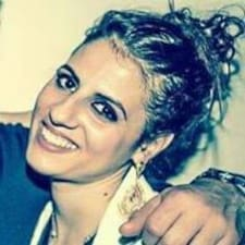 Profil utilisateur de Maria Rita