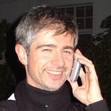 JuanPedro User Profile