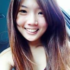 Profil utilisateur de Pui Shan