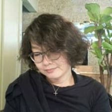 상정 Kullanıcı Profili