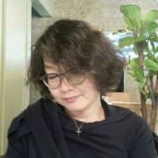 Profil Pengguna 상정