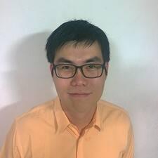 Taufan User Profile