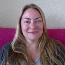 Kate Profile ng User