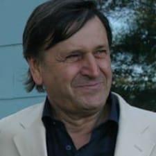 Philippeさんのプロフィール