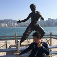 Chen Han Brugerprofil