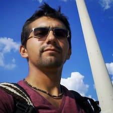 Ivan Felipe User Profile