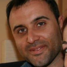 Jesús Manuel Kullanıcı Profili