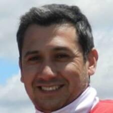 โพรไฟล์ผู้ใช้ Juan Gaspar