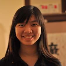 Kei Shien User Profile