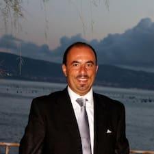 Giuseppe Dimitri Brukerprofil