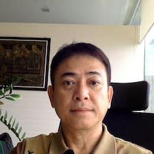 Профиль пользователя Lak Tho