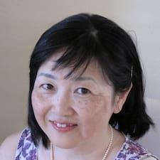 Profil korisnika Kyoko