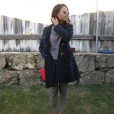 Profilo utente di Lyana