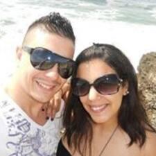 Profilo utente di Pedro & Ana