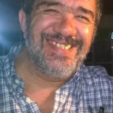 Henkilön Horacio käyttäjäprofiili