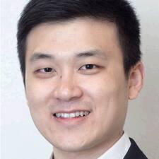 Yuxiang User Profile