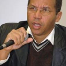Lauriberto Paulo User Profile