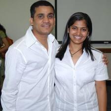 Profil korisnika Sudhakar
