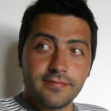 โพรไฟล์ผู้ใช้ Sandro