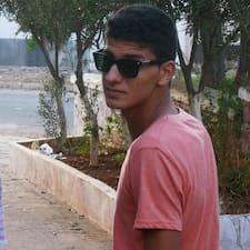 Profil utilisateur de Idriss