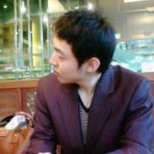 Профиль пользователя Sikyung