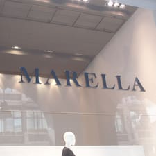 Marella User Profile