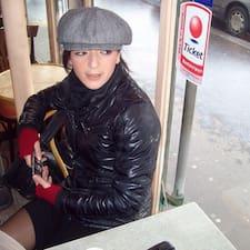 Manuelita User Profile