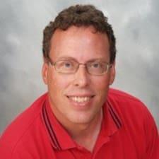 Jeffery Brukerprofil