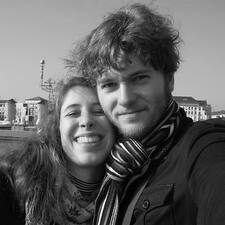Profil korisnika Oriane Et Guillaume