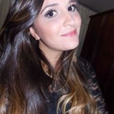 Profil utilisateur de Rafaella