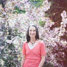 Profil utilisateur de Andrée Perreault
