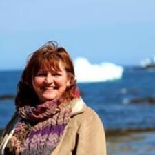Rhonda O'Keefe felhasználói profilja