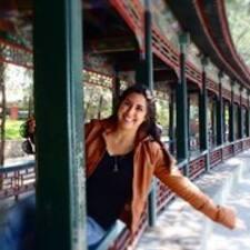 Profilo utente di María C.