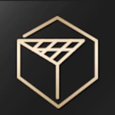Профиль пользователя Cube